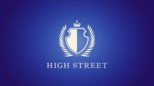 株式会社ハイストリート